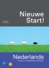 <b>P.  Roël, L.  Zijlmans</b>,Nieuwe Start! Nederlands (2010)