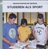 Gonzales,Studeren als sport