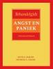 David  Barlow, Michelle  Craske,Behandelgids angst en paniek  Werkboek