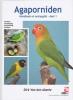 Dirk Van den  Abeele,Agaporniden 1 handboek en naslaggids