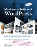 Studio Visual Steps,Maak uw website met WordPress
