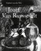 Gijsbert van der Wal,Jozef Van Ruyssevelt L`oeuvre graphique