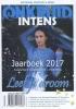 Isabelle  Verkerk,Onkruid Intens Jaarboek 2017