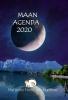 <b>Marjanne  Hess van Klaveren</b>,Maan Agenda 2020