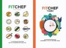 Mark van Oosterwijck,FitChef Set: FitChef deel 1 + 2