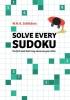 W.H.A. Schilders,Solve every sudoku