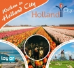 ,<b>Holland City Nederlands (Interactieve Paperback)</b>