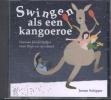 Jeroen  Schipper,Swingen als een kangoeroe (CD)
