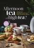 <b>Carol  Bailleul</b>,Afternoon tea of high tea?