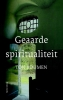 <b>Ton  Roumen</b>,Geaarde spiritualiteit