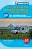 ,Met de camper door Normandie, Bretagne en centraal-Frankrijk
