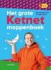 Els  Hoebrechts ,Het grote Ketnet moppenboek