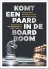 Nadja  Talpaert Annemieken  Van Reepingen,Komt een paard in de boardroom