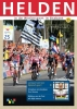 <b>Henk  Mees, Teus  Korporaal, Kees van Dun, Gerben van den Broek</b>,Helden in de wielersport in Brabant # 25