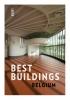 Hadewijch  Ceulemans ,Best Buildings - Belgium