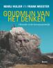<b>Marli  Huijer, Frank  Meester</b>,Goudmijn van het denken