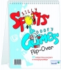 Spencer  Kagan ,Silly Sports & Goofy Games Flip-Over