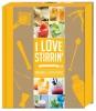 ,I love stirrin`
