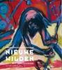 Andreas  Blühm ,Nieuwe Wilden - Duits neo-expressionisme uit de jaren `80