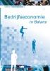 Wim de Reuver Sarina van Vlimmeren  Tom van Vlimmeren,Bedrijfseconomie in balans HAVO Theorieboek 1