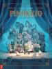 <b>David  Chauvel, Tim  McBurnie</b>,Pinokkio
