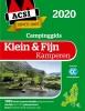 <b>ACSI</b>,ACSI Klein & Fijn Kamperen gids + app 2020