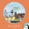 Marloes de Vries ,Okapi Bouw je eigen stad Rotterdam (set van 5)