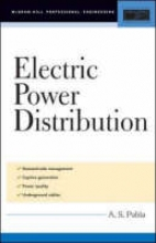 Pabla, A. S. Electric Power Distribution