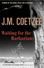 J.,M. Coetzee Waiting for the Barbarians