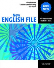 New English File - New Edition Student`s Book