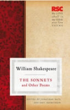 Eric Rasmussen,   Jonathan Bate,   William Shakespeare Sonnets and Other Poems