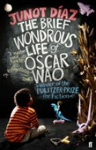 Junot,Diaz Brief Wondrous Life of Oscar Wao