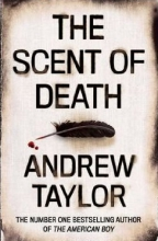 Taylor, Andrew The Scent of Death