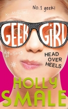 Holly Smale Head Over Heels
