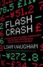 Liam Vaughan , Flash Crash