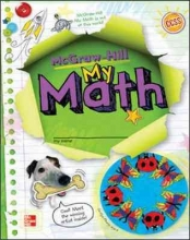 McGraw-Hill Education McGraw-Hill My Math, Grade 4, Student Edition, Volume 1