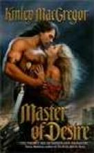 MacGregor, Kinley Master of Desire