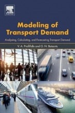 Profillidis, Vassilios Modeling of Transport Demand
