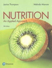 Janice J. Thompson,   Melinda Manore Nutrition