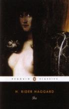 Haggard, H. Rider She
