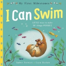 Marlow, Stewart My First Milestones: I Can Swim