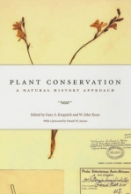 Plant Conservation