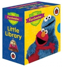Furchester Hotel: Little Library