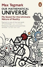 Max,Tegmark Our Mathematical Universe