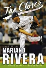 Rivera, Mariano The Closer
