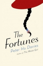 Ho Davies, Peter Fortunes