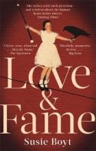 Boyt, Susie Love & Fame