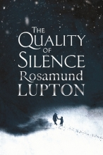 Lupton, Rosamund The Quality of Silence