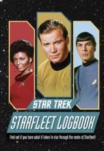 Black, Jake Starfleet Logbook