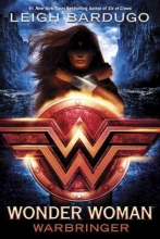 Bardugo, Leigh Wonder Woman